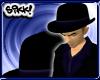 602 Derby: Black & Blue