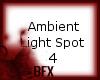 BFX Ambient Spots 4