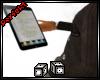 IPad W/ Book Screen M