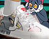 Tom & Jerry KicksF