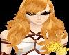 *Mus* Blonde Ayumi Wavey