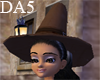 (A) Witches Hat