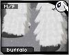 ~Dc) Buffalo Hoofs 2
