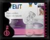 |OBB|BREAST PUMP PKG