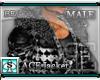 [BE]  ACE Jacket White M