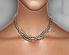 � V! Necklaces