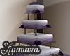 [X] Wedding Cake