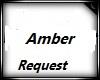 Amber Request