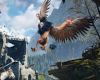 Witcher 3 Gryphon