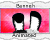 [Inv.] Black Bunneh Ears