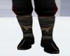 [RLA]Lui Kang Boots