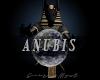 {SM} Anubis