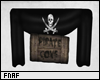 FNAF | Pirate Cove Sign