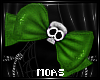 ~Green Head Bow~