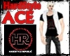 ACE Hardstyle Vest/Shirt