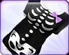 [:3] SkeleTop Blak