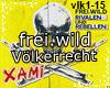 [XA] frei.wild