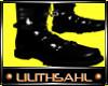 LS~DarkSoul Boots