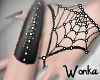 W° Witchy Gloves