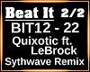 Beat It REMIX 2/2