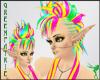 GF-Rainbow Mohawk F