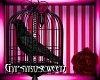 Winter avi frame Pink