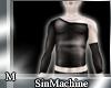 [SMn] Sheer Nylon (half)