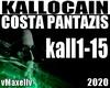 COSTA PANTAZIS-Kallocain