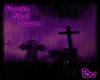 Bv Purple Skull Room BDL
