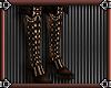 A~ Steampunk R. Boots