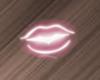 Neon Lips