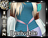 (MI)Derivable Dress no shall