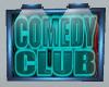 Comedy Club Frame