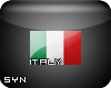 *SYN*Italy*Stickers