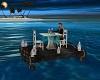 BEACH TURQUOISE DINNER