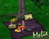 Woodland Tree Picnic