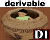 DI Large Pot: Greek