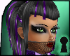 *LI* PVC Lillith Purple
