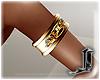 ! Egypt Cleopatra Cuffs