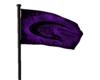 Blackrose Floor Flag