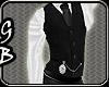 [GB] Victors Vest Silver