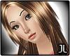 JL. Caryn: Lite Brown