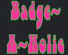 Badge a holic 2