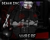 Witch Wired Skirt