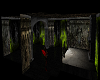 Gothic Horror Room