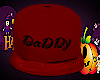 Daddy Cap-Stud