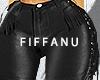 ḟ Fringe Trousers RLL