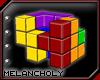 Gamer: Tetris Chair