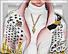 """Ⱥ"""" PInk Couture Coat"""
