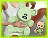 *Bb*Mom's Bear Green